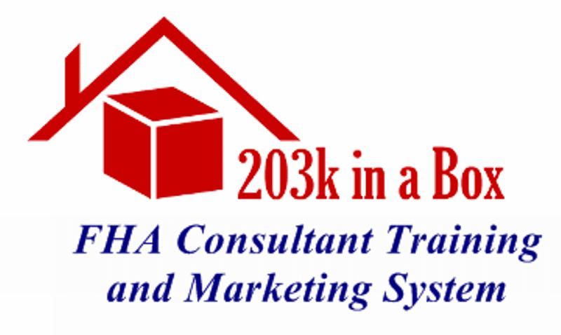 203k Logo