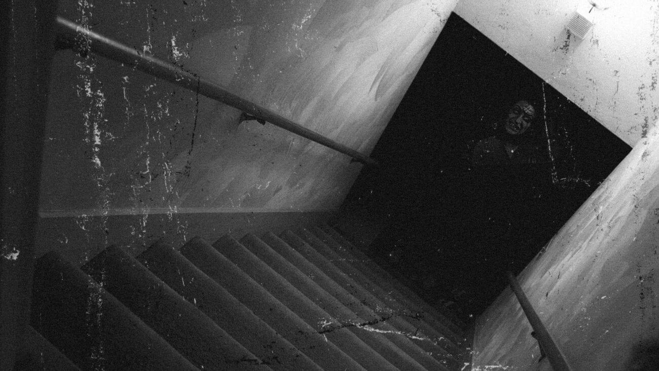 Creepy Crawl Spaces