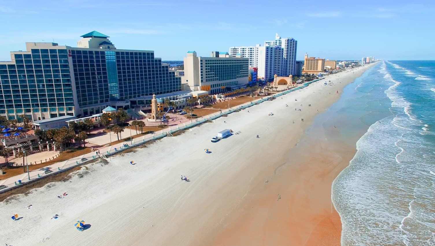 FABI Winter Conference in Daytona Beach, FL