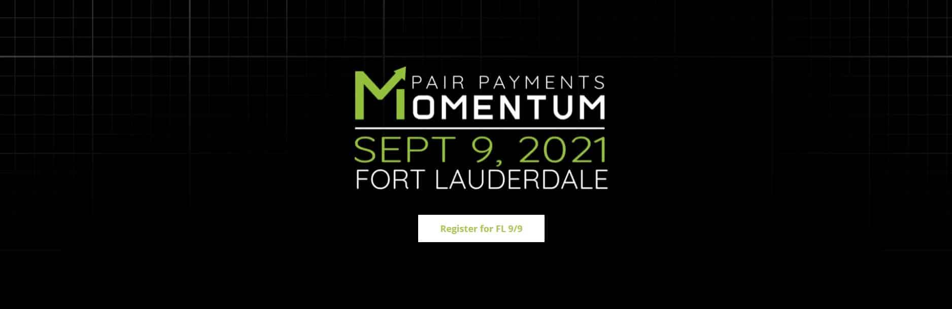 Pre-Fall Conference Business Development